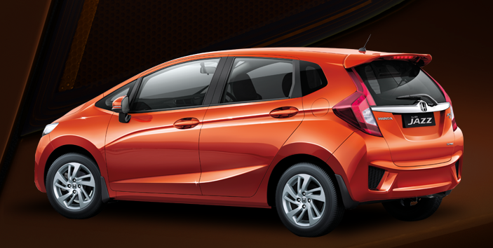 Honda Jazz Kerala Prices