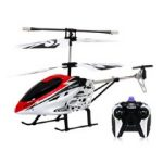 Grabby Flying Remote Control Helicopter – Hx708 (Color May Vary)