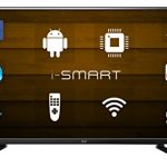 Noble SKIODO 32SM32N01 80cm (32 inches) HD Ready Smart LED TV (Black)