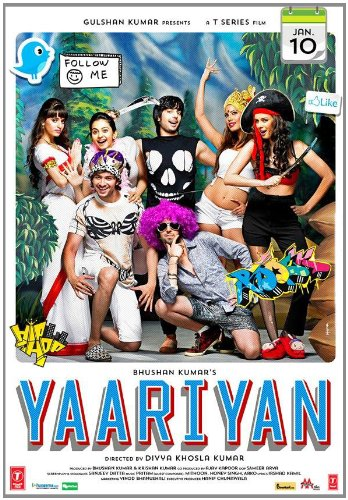 Yaariyan (Full Songs & Other Hits)