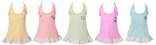 Jo Kids Wear Baby Girls Frock Sets(0 to 3 months)