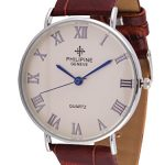 EfashionUp Silver Dial watch for Men-210