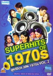 Superhits of 1970's – Vol. 2