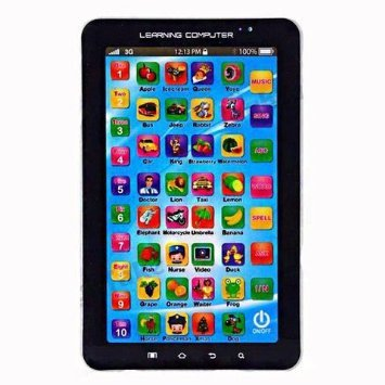 Alfa Mart New- P1000 Kids Educational Learning Tablet Computer – P1000