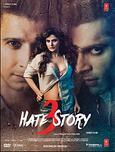 Hate Story – 3