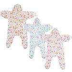 Baby Romper for Boy's & Girl's (SPECIAL Pack of 3)